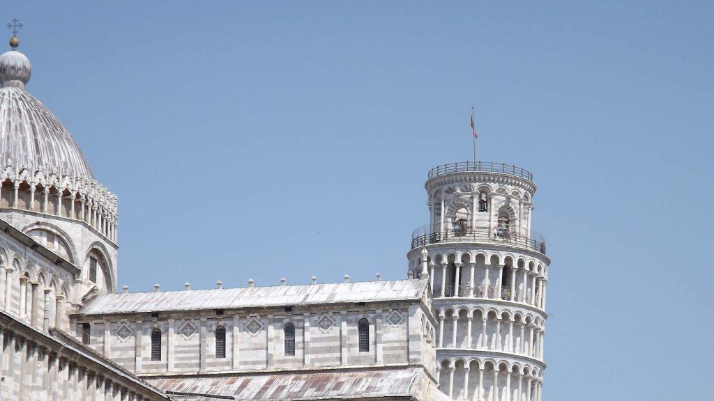 Torre di Pisa Universe Stars