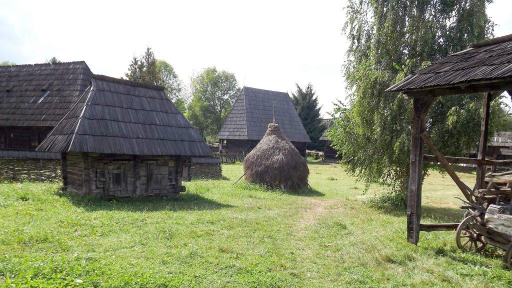 Museo del Villaggio Maramures