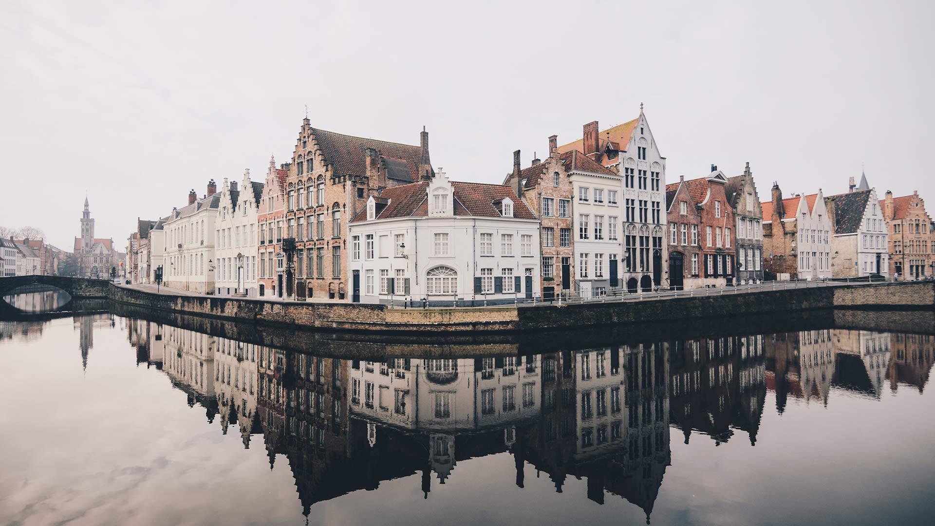 Bruges Belgiu